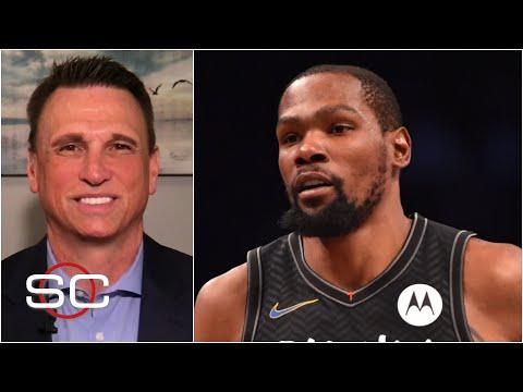 Kevin Durant made it look easy in his return – Tim Legler | SportsCenter