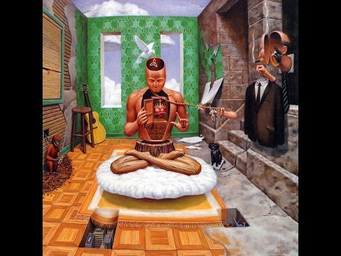 P.O.D. - The Fundamental Elements Of Southown + Bonus CD (1999) (Full Album)