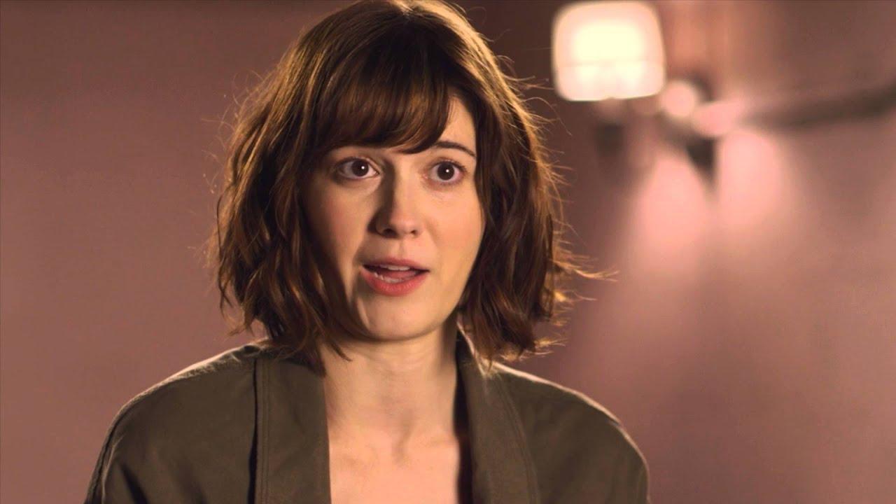 Mary Elizabeth Winstead on new film 10 Cloverfield Lane