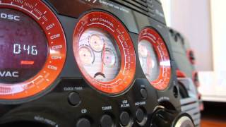 Stereo Philips FW C577