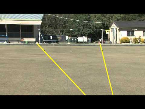 Tippers Part 2 - Aiming Points in Lawn Bowls