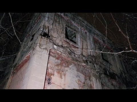 Live Ghost Hunt - Avondale Mine Disaster