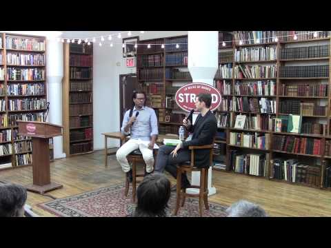 John Wray & Colson Whitehead | The Lost Time Accidents