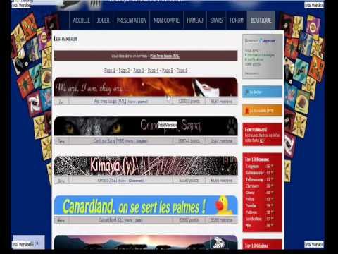 Статья создание web сайтов