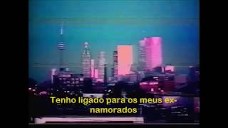 Disconnect Marina And The Diamonds Feat Clean Bandit Legendado Tradução
