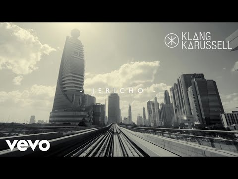 Klangkarussell - Jericho ft. Mando Diao