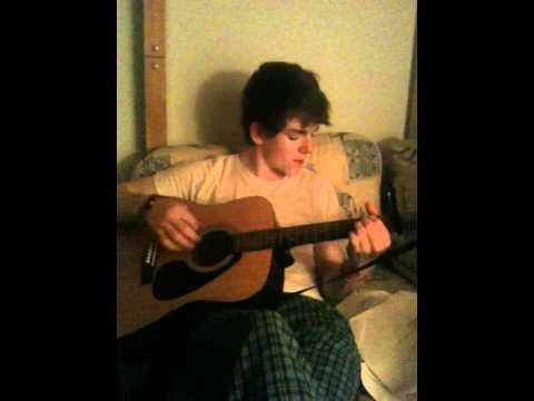 Hero In Disguise - Micheal McAuliffe