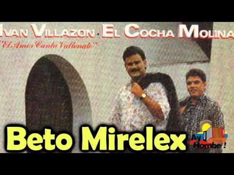 Yo si pude adorarte- Ivan Villazon(Con Letra HD) Ay Hombe!!!