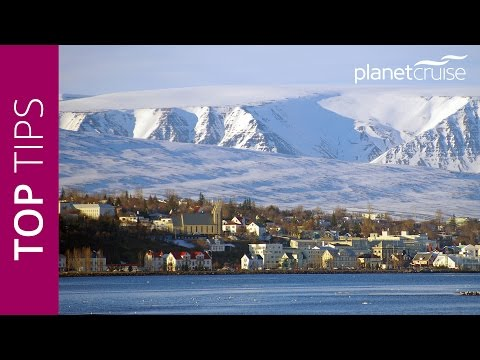 Keith's Top Tips - Akureyri, Iceland | Planet Cruise