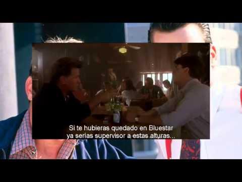 Wall Street - Charlie Sheen y Martin Sheen 10 películas donde figuran familias de actores