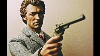 Dirty Harry - Custom Action Figure Review