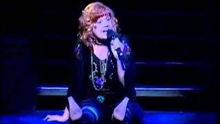 Annie Golden performs Frank Mills (Actors Fund Hair in Concert)