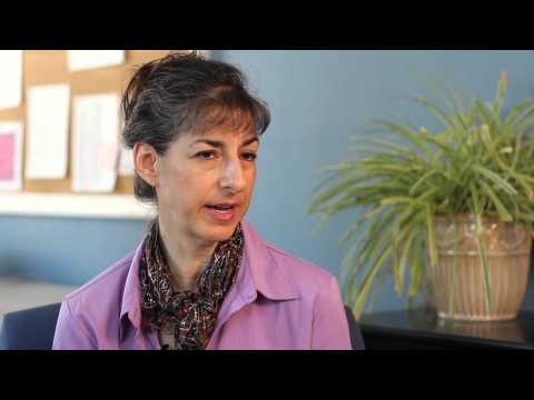 Benefits of HFI training, with Mary M. Michaels