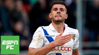 USMNT player Matt Miazga could join team in French league | ESPN FC