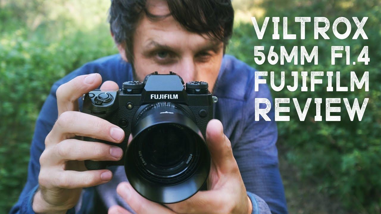 Viltrox 56mm f1.4 Fuji review  + Free sample photos & video