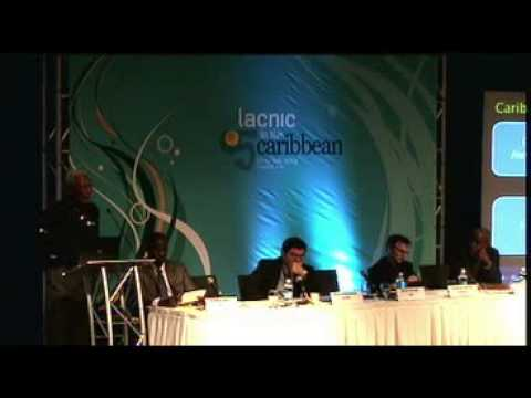 Panel: Internet Governance and Development in Latin America and the Caribbean