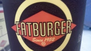 s-A-s On the Road #25: Saturday Edition: Fatburger