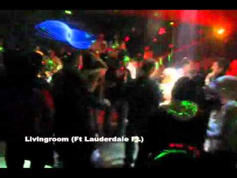 DJ LO U0026 Club TV @ Living Room Ft Lauderdale FL
