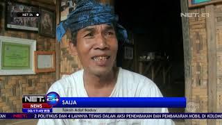 Miris, Gadis Baduy 13 Tahun Jadi Korban Pemerkosaan Dan Pembunuhan Dari Ayah Kandungnya - NET24