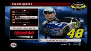 NASCAR 06: Total Team Control - Jimmie Johnson @ Daytona
