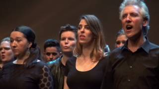 Karma Police (Radiohead, arr. Ida Olsonen) - MAZE