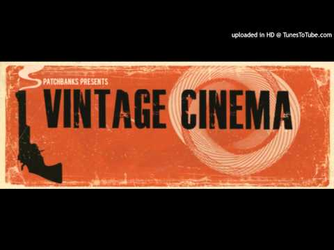 Vintage Cinema (Original Vintage Sample Collection For Hip Hop Producers)