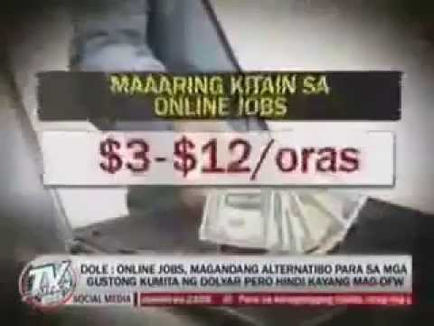 Tv Patrol News About Online Jobs SWA ULTIMATE IS THE BEST TO TRY!