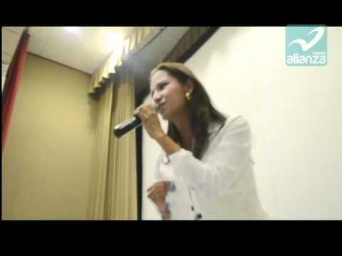 Magna presentación de Erendira Contreras Hernández
