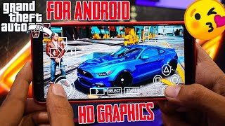 GTA 6 Remastered For Android With Real Graphics   GTA SA Lite   Download Now 2019