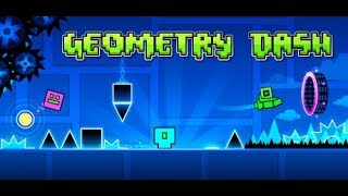 Jack Stream Geometry Dash and Clash Of Clans and Five Night's at Freddy's 2 Night 5