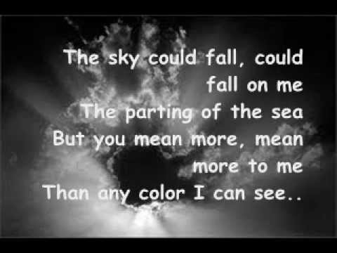 Coldplay Low lyrics