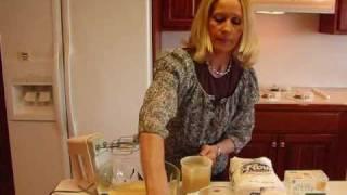 Betty's No Muss, No Fuss Yeast Spoon Rolls