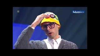 Kabaret Neo-Nówka - Pielgrzymka do miejsc śmiesznych (CAŁOŚĆ)