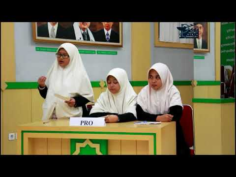 Universitas Darussalam Gontor_Pharmacy Education Video Competition
