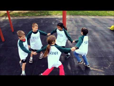 Fall City Elementary School Playground Video