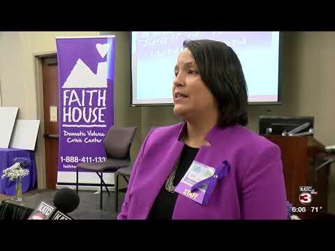 Faith House Luncheon