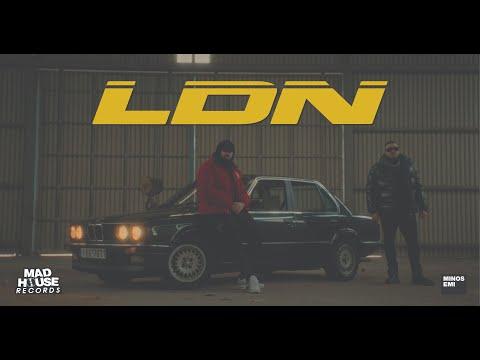 Смотреть клип Fly Lo X Mad Clip - Ldn