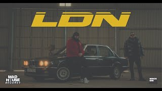 Fly Lo x Mad Clip - LDN (Official Music Video)