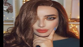 donalove hair wig review try on--- by Marisol Bautista