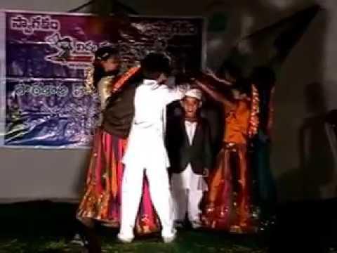 Panditha nehru puttina roju video song || vichitra dampatyam.