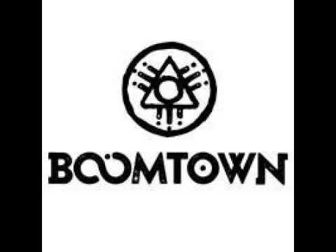 Saxxon B2B T I B2B DJ Limited ft Inja @ Boomtown Fair 2019 (Wrong Side Of The Tracks)