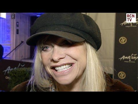 Jo Wood Interview - 2016 Plans & David Bowie