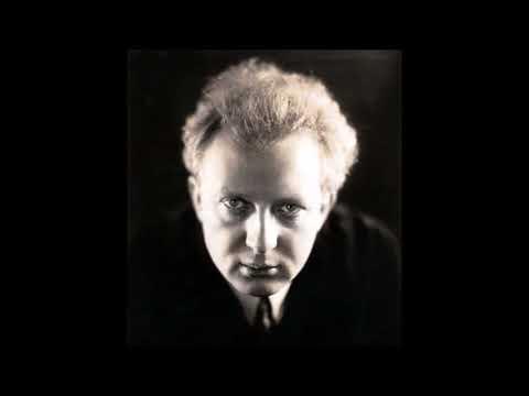 """Liszt """"Hungarian Rhapsody No 2"""" Leopold Stokowski"""