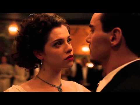 Dracula    Grayson & Mina's Love Theme