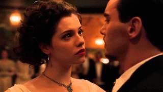 Dracula || Grayson & Mina