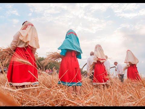 The Omer Ceremony - Photographer POV