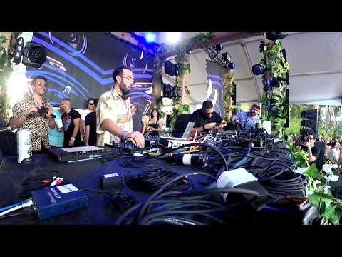 Rafa Barrios  Toolroom In Stereo Poolparty Surfcombert (Miami Music Week 2019))
