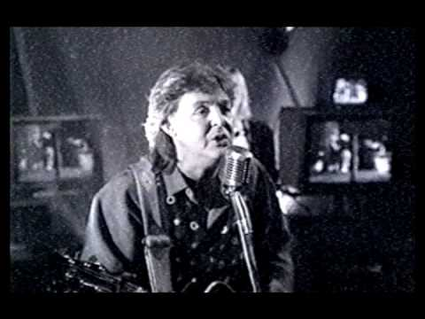 Paul McCartney All My Trials in Stereo
