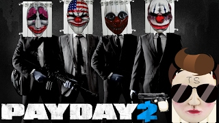 Payday 2 - Vai Jimmy!