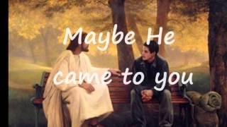 Shake by MercyMe (Lyric Video)